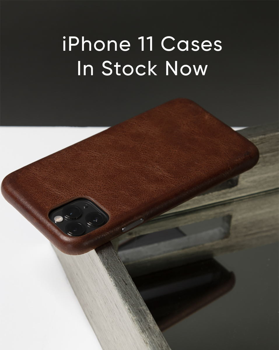iPhone 11 Cases In Stock Now
