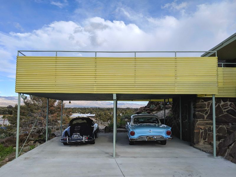 Today at Modernism Week: February 19