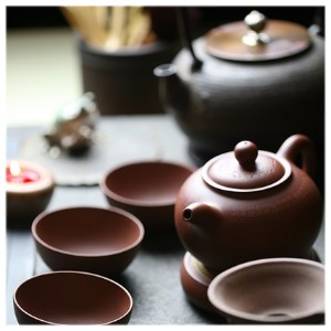 Picture of Tea Set