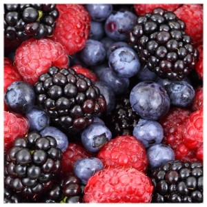 Picture of Fresh Berries