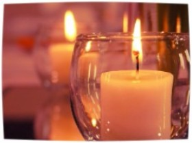 Picture of Votive Candles