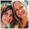 Picture of Leah and Gena