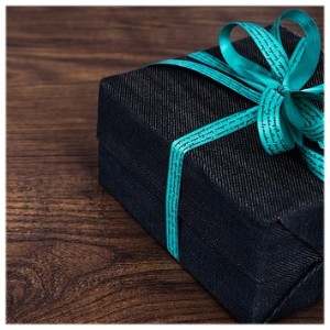 Picture of a Gift Box