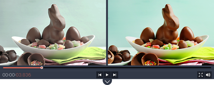 Movavi's Easter basket is packed with fun: grab Movavi Video Suite at 50% OFF!
