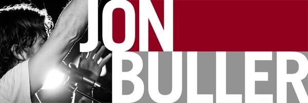Jon Buller News