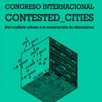 Congreso Madrid Contested Cities