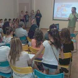 IAP als centres educatius