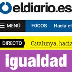 Eldiario.es IGUALDAD