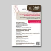 Revista IVAP