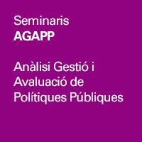 Seminaris Grup Recerca AGAPP