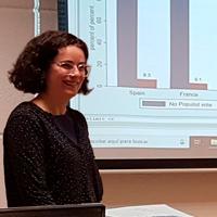 Lara Mastripieri PPIR Seminar