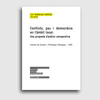 Publicació Quim Brugué ICIP