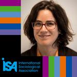 Comité ISA 2018 Lara Maestripieri