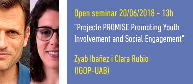 Open seminar Podda Maestripieri