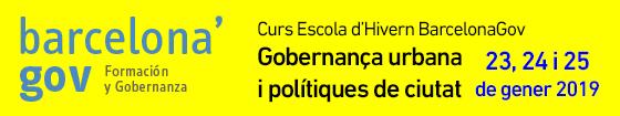 Curs BarcelonaGov