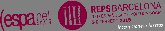 Incripciones REPS BCN 2015