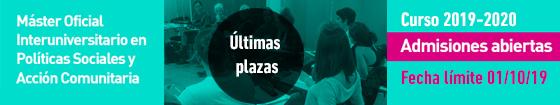 Màster PSiAC 2019-20