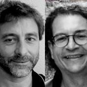 Seminari Marc Balaguer i Alcides Fernando