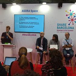 Share Barcelona Escola de l'IGOP