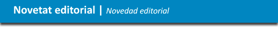 Novetats editorials
