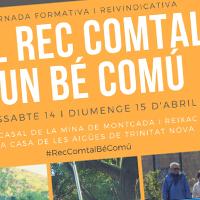 Jornada Rec Comtal