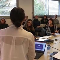 Paviotti IGOP Open Seminar
