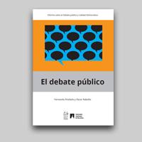 El debate público 2