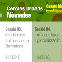Cercles urbans Sessió 4