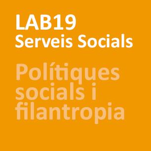 LAB19 Serveis socials