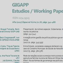 Gigapp Working Paper