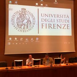 ISA IRC52 Florencia