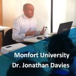 Jonathan Davies