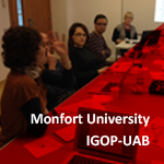 Montfort University - IGOP UAB