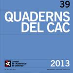 IGOPnet Quaderns CAC