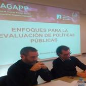 Seminari Marc Balaguer i Alcides Gussi