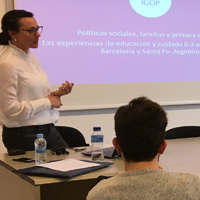 Paviotti Seminar