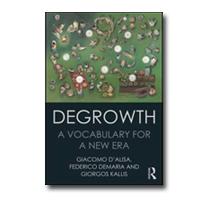 Degrowth IGOPnet Book