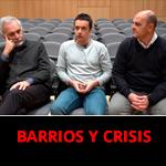 Barris i Crisis Video 2018