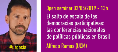 Alfredo Ramos #urgocis
