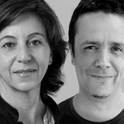 Drs. Margarita León i Ismael Blanco