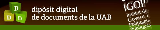 Dipòsit digital de documents IGOP