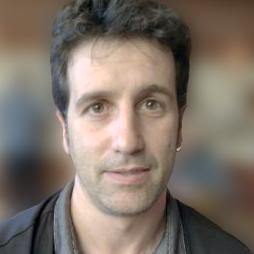Marc Parés URGOCIS