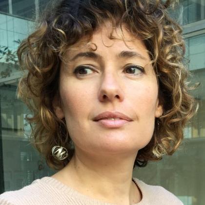 Mariana Gonzalez Pirez
