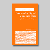 Publicació Procomún digital