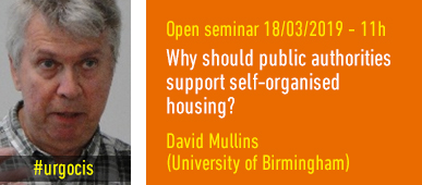 David Mullins #urgocis