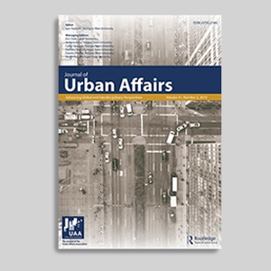 Urban Affairs