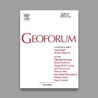 Geoforum Mara Ferreri