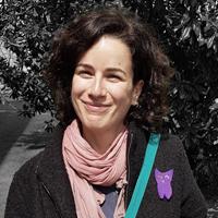 Dra. Lara Maestripieri