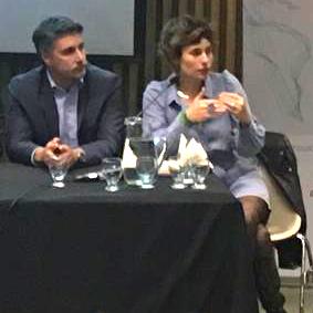 Mariana Gonzalez Buenos Aires