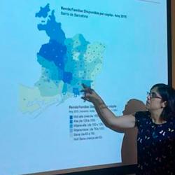 Curs Helena Cruz Regeneració Urbana